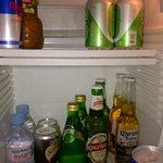 fridge items too costly