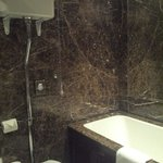 Our amazing bathroom at No 11