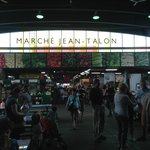 Welcome to Jean Talon