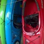 Terrapin Creek Outdoors Kayak Rentals