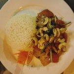 mangiare thailandese anche buonissimo