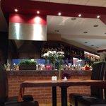 Zdjęcie Restauracja Żuravina