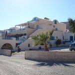 Lucia villas