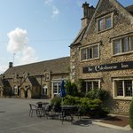The Colesbourne Inn