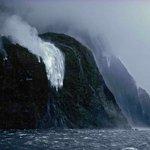 Storm, Milford Sound