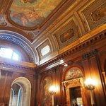 Amazing frescos