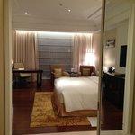 Spasious room