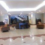 ROOL DO HOTEL...LINDO