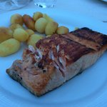 Norweigan Salmon