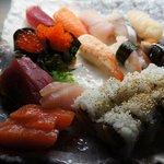 Aki Sushi Foto