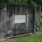 Colonial Park Cemetery family crypt