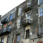 River Street building