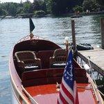 2014 Classic & Antique Boat Show