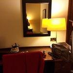 Good size dressing table/desk