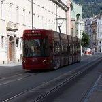 Tram linea 1