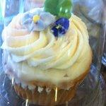 Sweet cupcake!