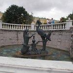La Fountaine: A Garça e a Raposa
