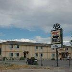 Photo de Budget Motel