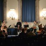 Антонио Вивальди, концерт.