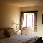 Hotel Room Nine