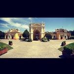 Hacienda Monteenmedio