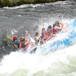 Great rapids!