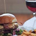 Foto de Napa Prime Burgers + Seafood