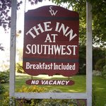 Inn signage