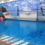 Foto de Hotel La Casona Dorada