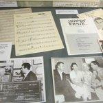 Tennessee Ernie Ford display