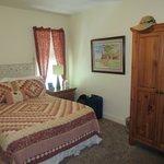 Keystone Suite - bedroom