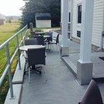 Foto de Microtel Inn & Suites By Wyndham Sault Ste. Marie