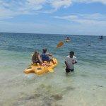 Ocean activities