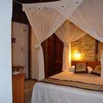Cabin 5 room