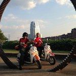 Music City Moped