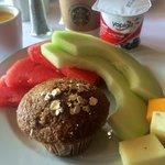 Faz- breakfast buffet