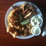 Everglades Seafood Depot Foto