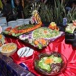 Wonderful Food
