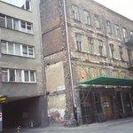 Prozna Street