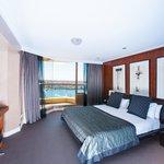 One Bedroom Deluxe Harbour View Room