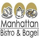‪Manhattan Bagel Co‬