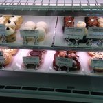 delicious baked goods!