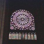 Notre Dame's Rose Window