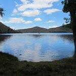 Convict Lake reflection