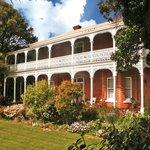 Glen Osborne House