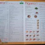 Foto di Figaro Restaurant & Sushi