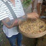 Luwak coffee in it's purest form!