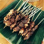 Cooking Class with the Angels of the Foundation - Sate Ayam