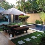 Villa8 paradise