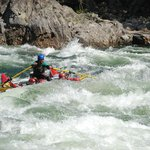 Whitewater Rafting with Liquid Lifestyle
